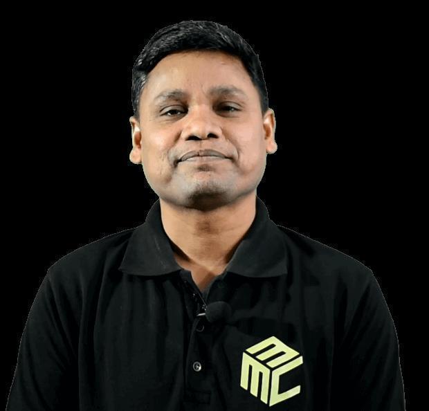 Mr. Ram Ashrey Rai